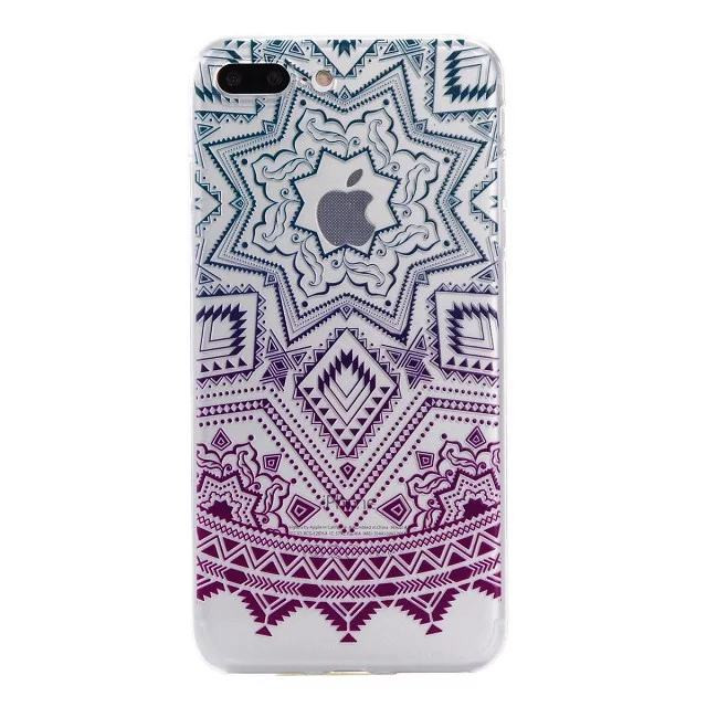 Sweet Mandala Phone Case For iphone
