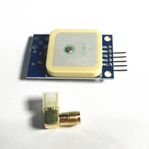 Image 3 - 1PC GPS モジュール NEO 7N なく NEO 6M の UBLOX 衛星ポジショナナビゲーション arduino の/STM32/51