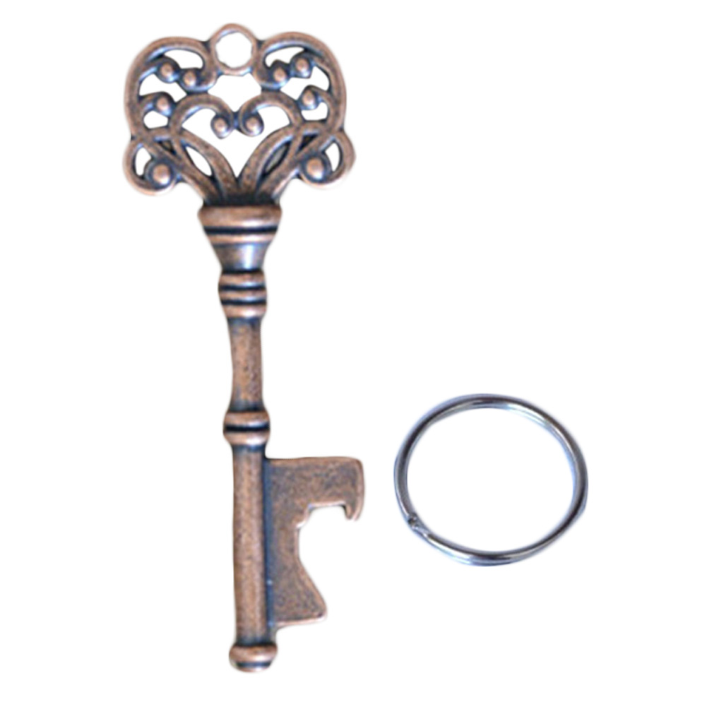 Classic Creative Wedding Favors Party Gifts Antique Skeleton Key ...