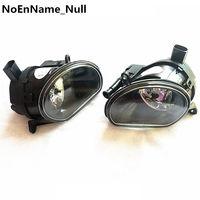 1 pcs Amber Fog Light Lamp Front Bumper Halogen Clean Fog Lamps Foglights For Audi Q7 07 09/A3 04 08 8P0941699A