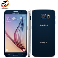 Original T Mobile Version Samsung Galaxy S6 G920T 4G LTE Mobile Phone Octa Core 5 1
