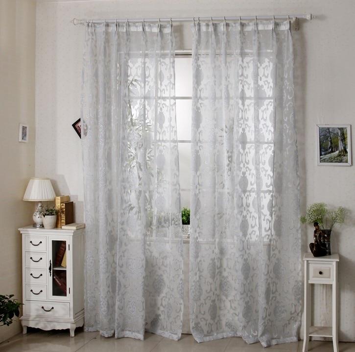 Eyelet Voile Curtains White Curtain Menzilperde Net