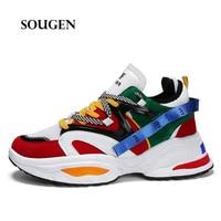 Male Shoes Adult Casual Sneakers Krasovki Ons Men Mocassins Sport Footwear Walking Superstar Fashion Shoes Footwear Walking Shoe