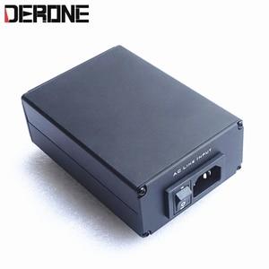 Image 3 - 15VA DC 5V USB 5.5/2.1 bardzo niski poziom hałasu zasilaczem adapter do regulowanego zasilaczem XMOS dac