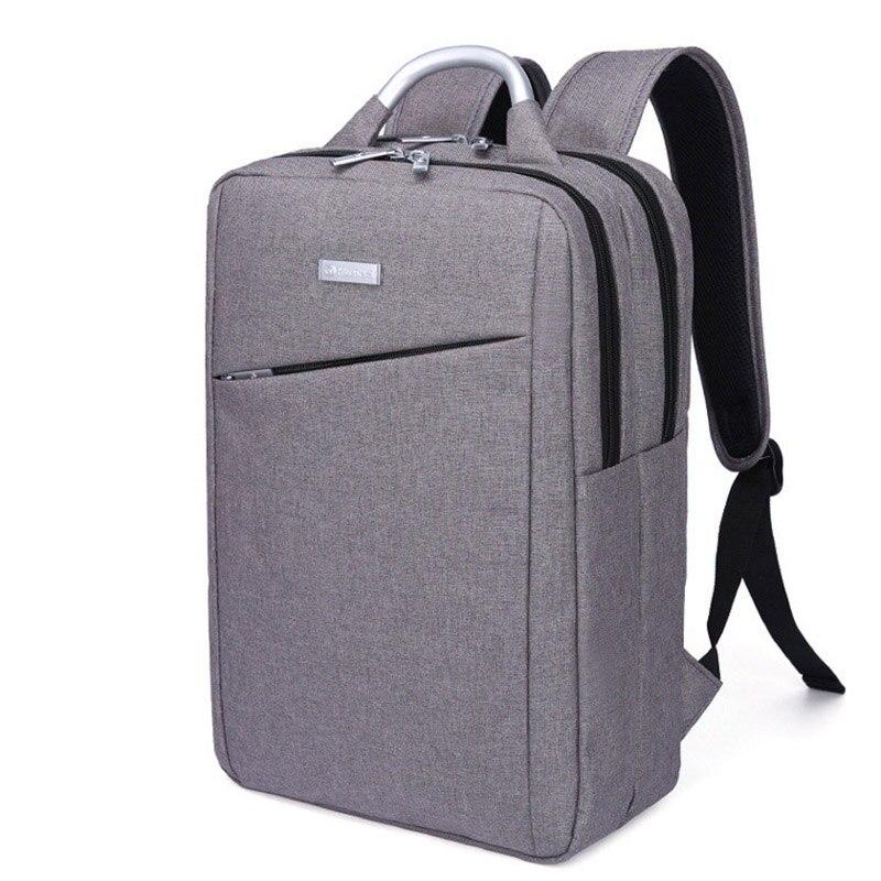 Mini Backpack Men Women Oxford Anti Theft Bagpack 15.6 Inch Laptop Computer Backpack for Teenager Girls Boy Travel Back Pack Bag