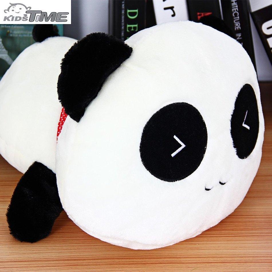 ᐂ55 cm = 21,6 \'\'gigante Panda almohada juguetes de peluche de ...