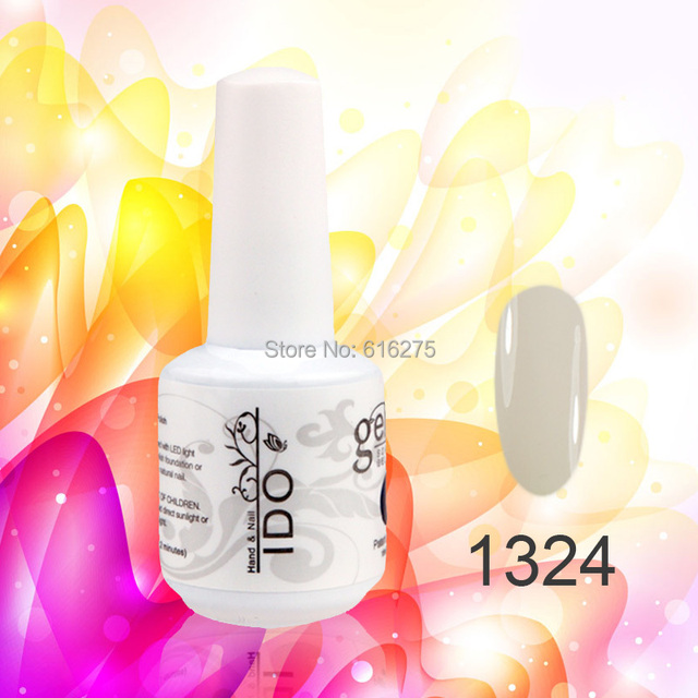 60pcs Dhl Free Shipping Gel Nail Polish Supplies Kits Uv Set