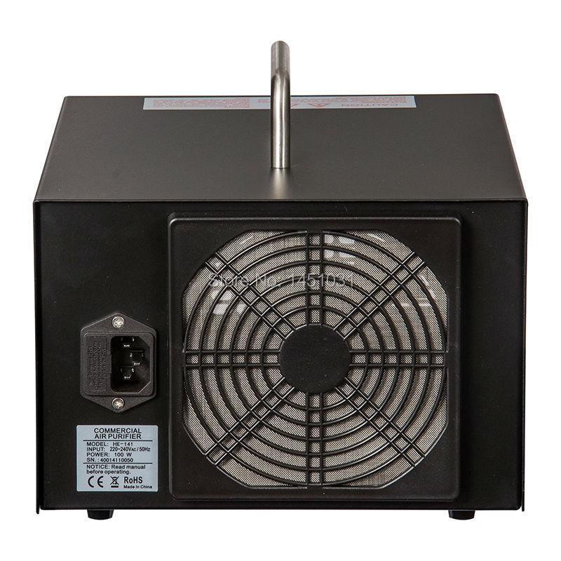 Purificateur d'ozone réglable 3.5-7.0G pour la maison et l'industrie - Appareils ménagers - Photo 2