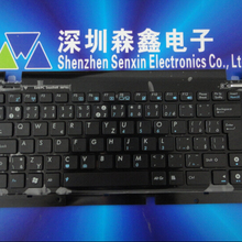 Фирменная Новинка и клавиатура sk для ASUS Eee PC 1215 1215 P 1215N 1215 т 1215B с черной рамкой