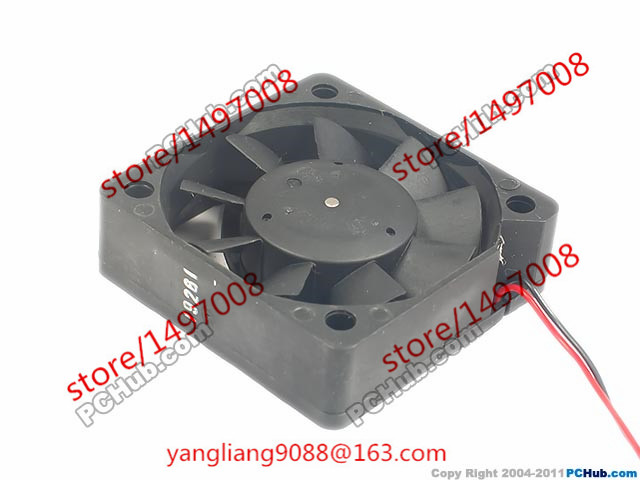 Free Shipping Emacro NONOISE NONOISE G5015S12D DC 12V 0.080A 2-wire 2-pin connector 70mm 50x50x15mm Server Square Cooling Fan free shipping for delta aub0512lb cp54 dc 12v 0 11a 2 wire 2 pin connector 70mm 50x50x15mm server square cooling fan