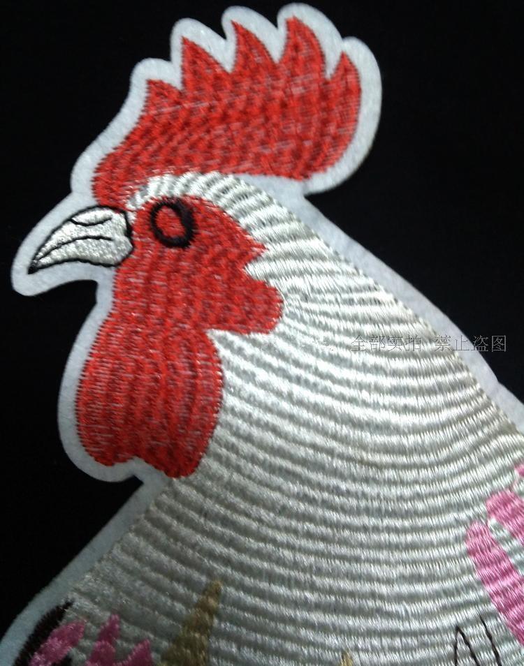 Pianeta grande gallo