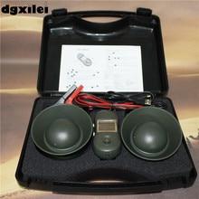 waterproof outdoor animal game call with 50W speaker hunting decoy bird caller
