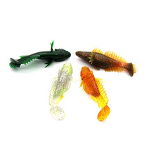 New Outdoor Lure soft bait Fishing lures Gear Bass Catfish bait lures Equipment