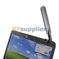5.8 GHz 5dBi Clip wifi Ricevitore Antenna FME Femmina Jack Connettore per PC Dispositivo Wireless 802.11a