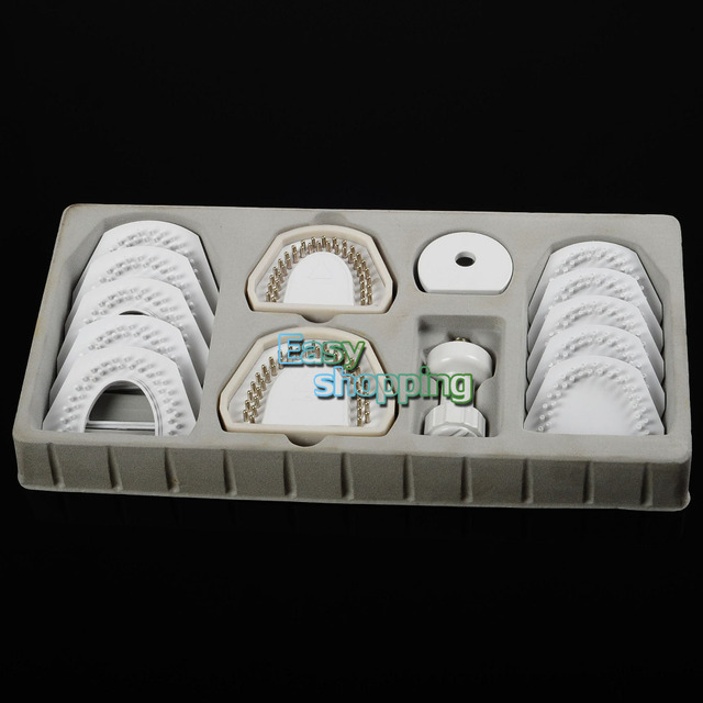 New Dental Lab Model System for Laser Pin Machine Instrument Tool