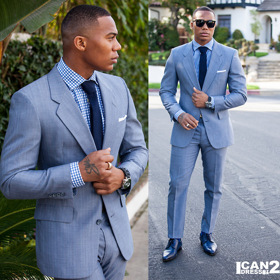 Chris Evans Style Man Suit Navy Blue Groom Tuxedo 2 Piece Mens ...