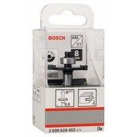 Bosch 2608628402 딸기 표준 디스크 커터 슬롯 8x4x9 6mm