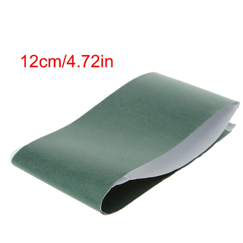 1m*120mm 18650 Battery Insulation Gasket Barley Paper Li-ion Cell Glue Patch