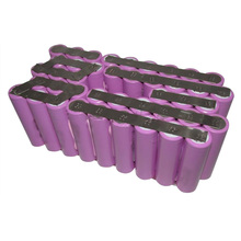 24V 18Ah for Gazelle NKY203B02 NKY233B02 Battery pack Li Ion E Bike font b electric b