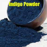 200g Indigo Pigment Powder Pore Minimizing Soap Additives Handmade Soap Natural Color Colorant DYE Mask Powder