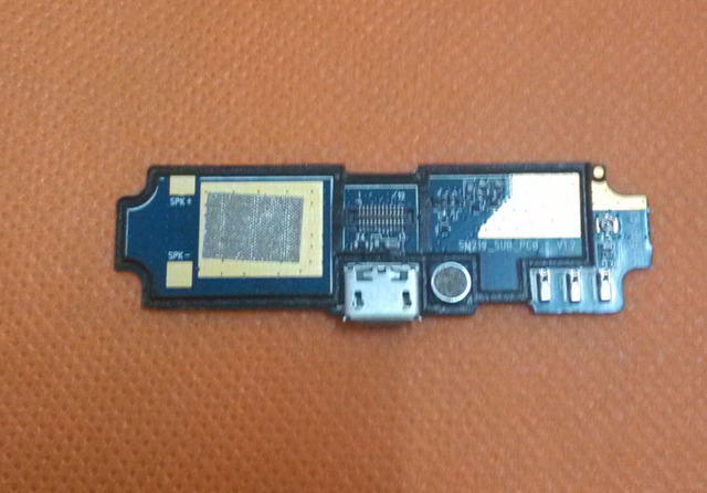 """Utiliza USB Bordo Cargo Enchufe Original Para Jiayu G2F 4.3 """"MTK6582 Quad core 854x480 Envío Libre"""