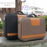 Electrical maintenance Tool bags Electrical and computer travel portable Commercial package The luggage The password box