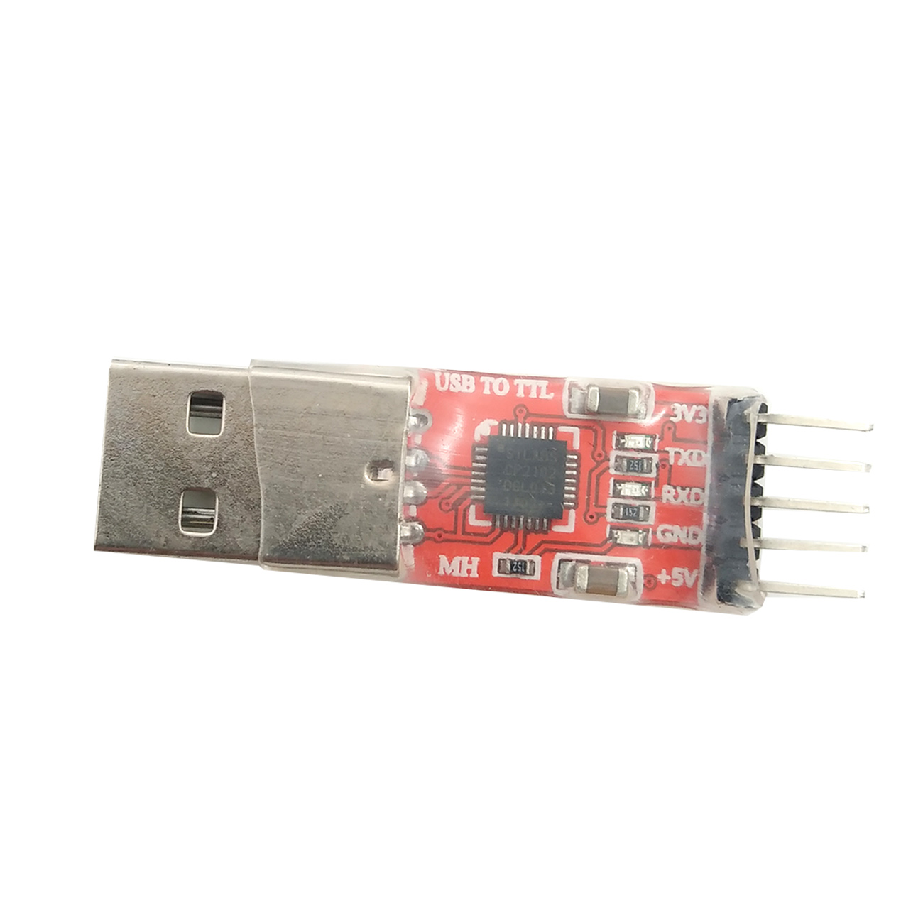 Image 5 - New SIM7100C PCIE 4G 4g 3g 2g communication module 5 mold LTE TDD FDD GPS module-in Integrated Circuits from Electronic Components & Supplies