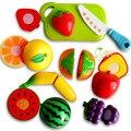 Promoção!!! brinquedo do bebê brinquedo cozinha brinquedos de frutas, pretend play, jogar brinquedos casa frete grátis