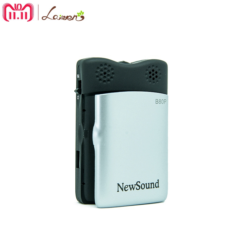 Hearing Aid Portable Durable Earphone Type Best Sound Amplifier Adjustable Tone digital Two Channels Hearing Aids Care цена