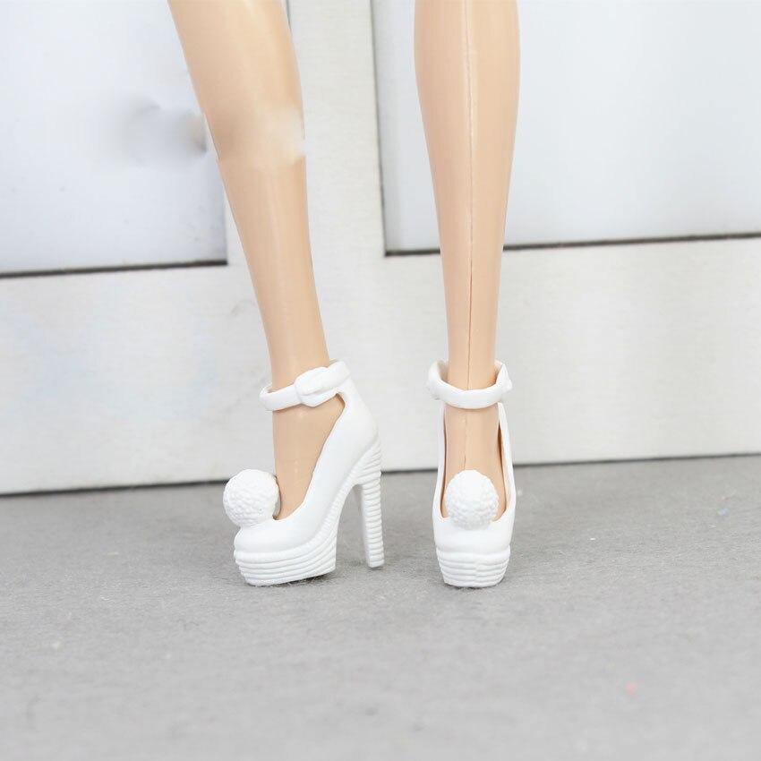Hazy beauty doll shoes new styles for bb dolls BBI888