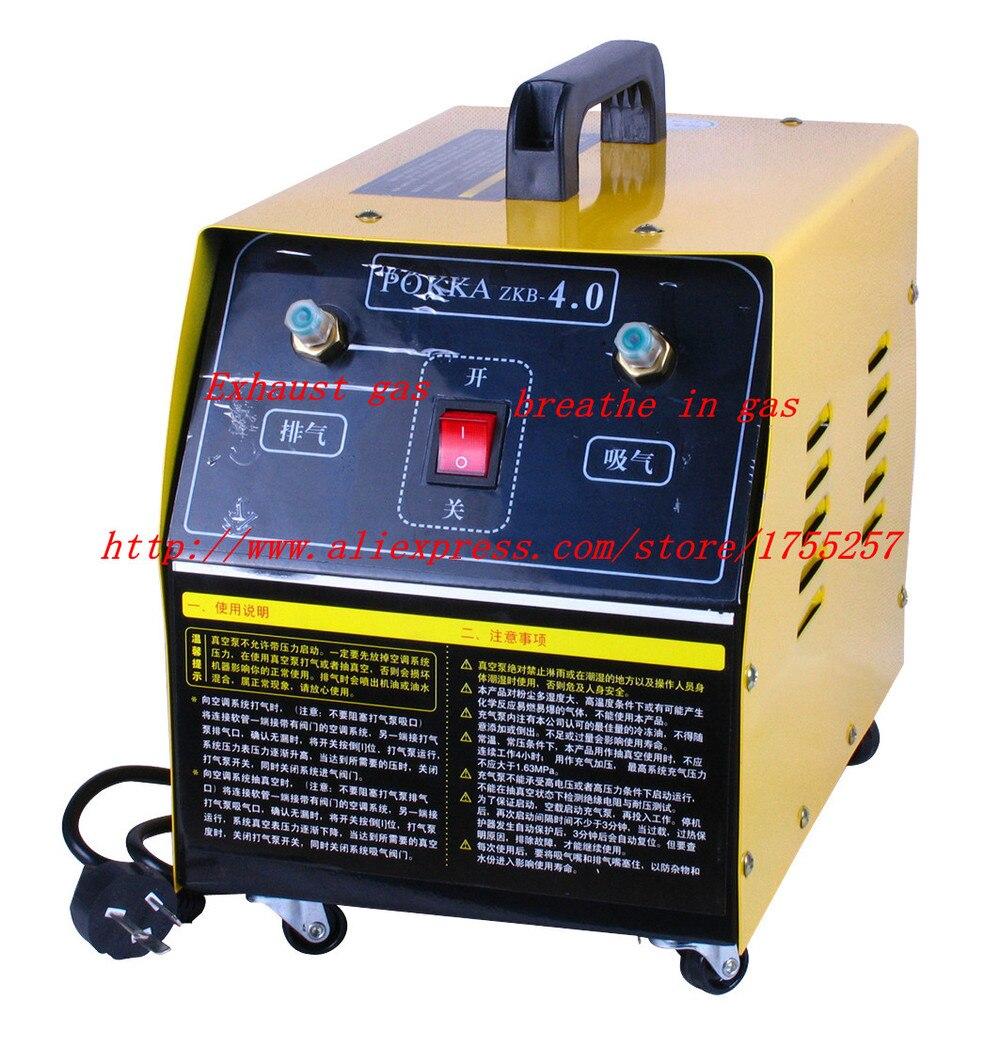 Vacuum pump,Refrigerant recovery machine,Refrigerant filling machine,Air conditioning pressure pump