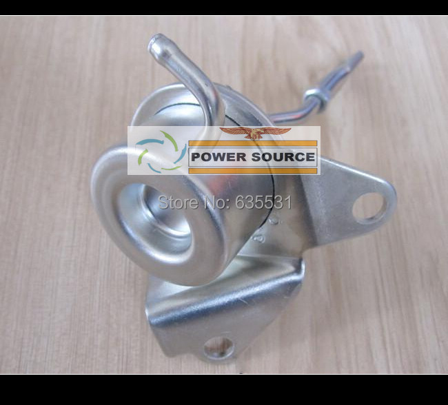 ФОТО Turbo Actuator TD02 49173-07508 49173-07504 For Ford For Focus Fiesta Fusion C-MAX For Peugeot 207 307 For Citroen C4 1.6L HDi