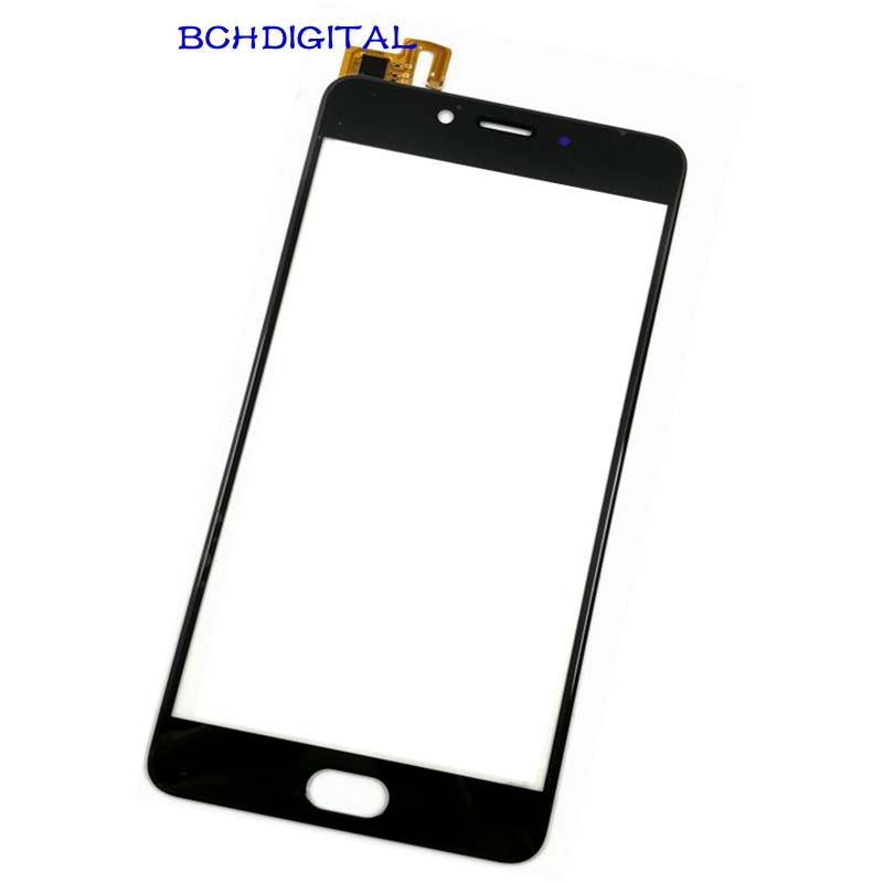 BCHDIGITAL ZTE038 5.5'' For ZTE Nubia N2 NX575J Mobile Phone Touch Screen Digitizer LCD Front Glass Lens Panel Sensor Replace(China)