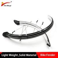 Road Bike Mudguard Bicycle Fenders flares MTB Bicycle E Bike Accessories Mountain Bike Protector Bicycle Mud Guard Electric Bike
