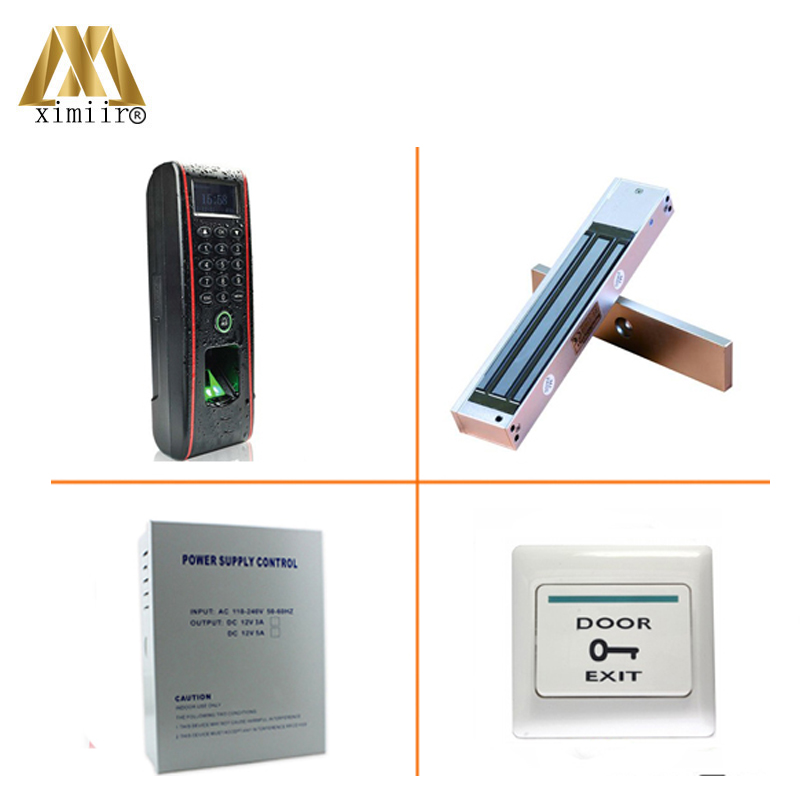 Good Quality Fingerprint Reader Standalone 3000 Fingerprint User IP65 Waterproof Fingerprint Access Control TF1700 RFID Card KitGood Quality Fingerprint Reader Standalone 3000 Fingerprint User IP65 Waterproof Fingerprint Access Control TF1700 RFID Card Kit