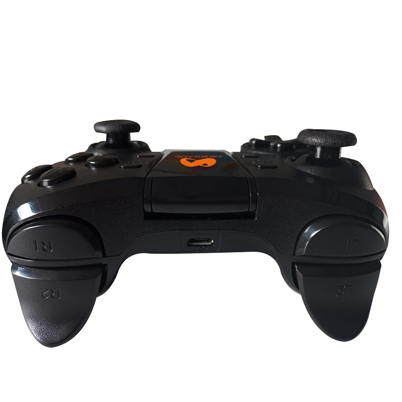 New N1 2.4G Wireless Connection Bluetooth Gamepad Mobile Gamepad Console Android Computer PC TV Universal Play Various Games