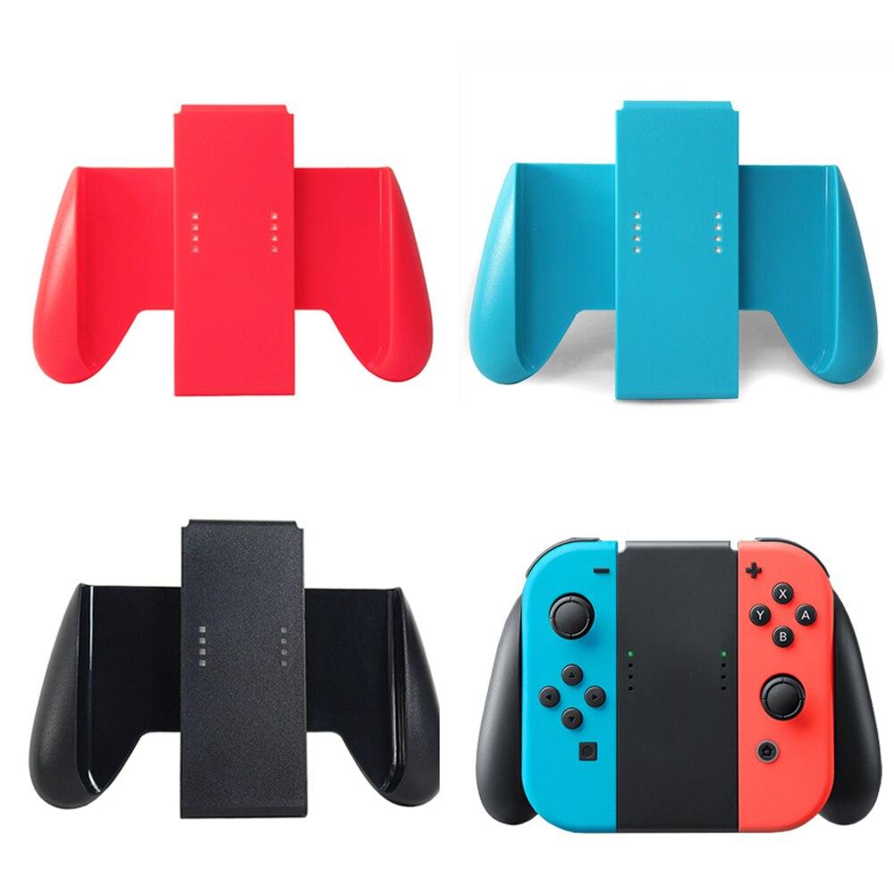 Za Nintendo Switch Controller Ručica držača držač Joy-Con - Igre i pribor - Foto 6