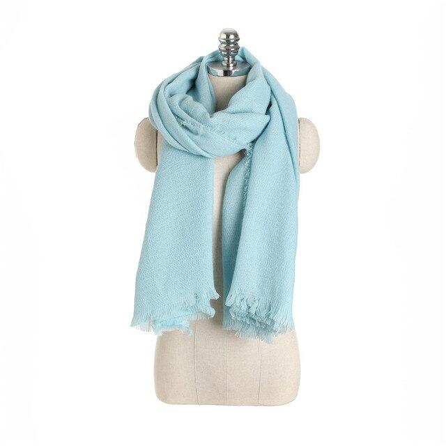 Bandana rouge, bleu, jaune, blanc, noir designer couverture unisexe  acrylique wrap cachemire b2a4eec3a88