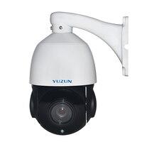 אלחוטי אבטחת מצלמה 360 תואר חיצוני מקורה 4 גרם 4 גרם 3 גרם כרטיס ה-sim מצלמת מעקב ptz מהירות כיפה מצלמת ip