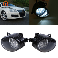 High Quality Super Bright Auto Car Fog Light Lamb LED Daytime Running Light Sourcing For Volkswagen