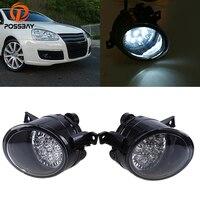 High Quality Super Bright Auto Car Fog Light Lamb LED Daytime Running Light Sourcing For Volkswagen