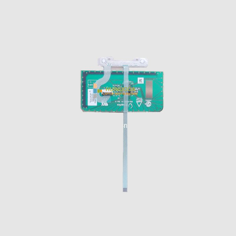 NOKOTION Touchpad for HP 4411s 4416s 4510s 4410S 4415S 4710S TM 01146 003 touchpad