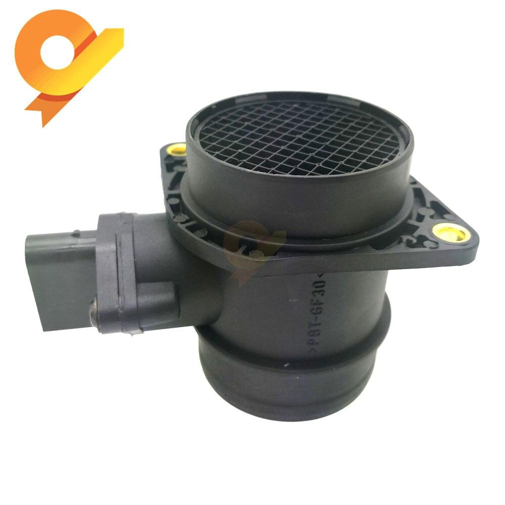 Mass Air Flow MAF Sensor For BMW 116i 316i 318i 316 318 ti Ci E46 E81 E87 E90 E91 E92 0280218075 1438687 13627566986 13621438687 цена