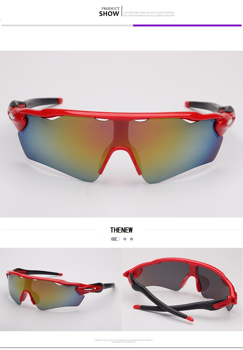0b506dcab4 Oakley Fietsbril China « One More Soul
