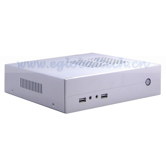 2013 New Arrival Net Office Computer PC with 6 USB port, i3 PC Desktop Mini Computer All Windows or Linux PC