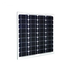2 Pcs/Lot Solar Panel 12v 50W Solar Module Solar Battery Charger Caravan Camping Boat Yacht Car Charger Factory Price China