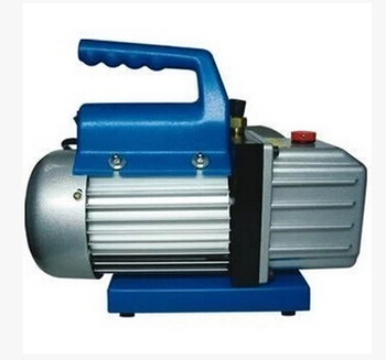 Air compressor Vacuum Pump 1L, wax injector accessories tools part 150W Motor power