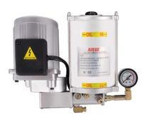 Miran MRH 1202 300T00 3L/Liter Halbautomatische Fett Schmierung Pumpe Elektrische Schmierung Pumpe/Schmier Öler ControlBy PLC-in Instrumententeile & Zubehör aus Werkzeug bei