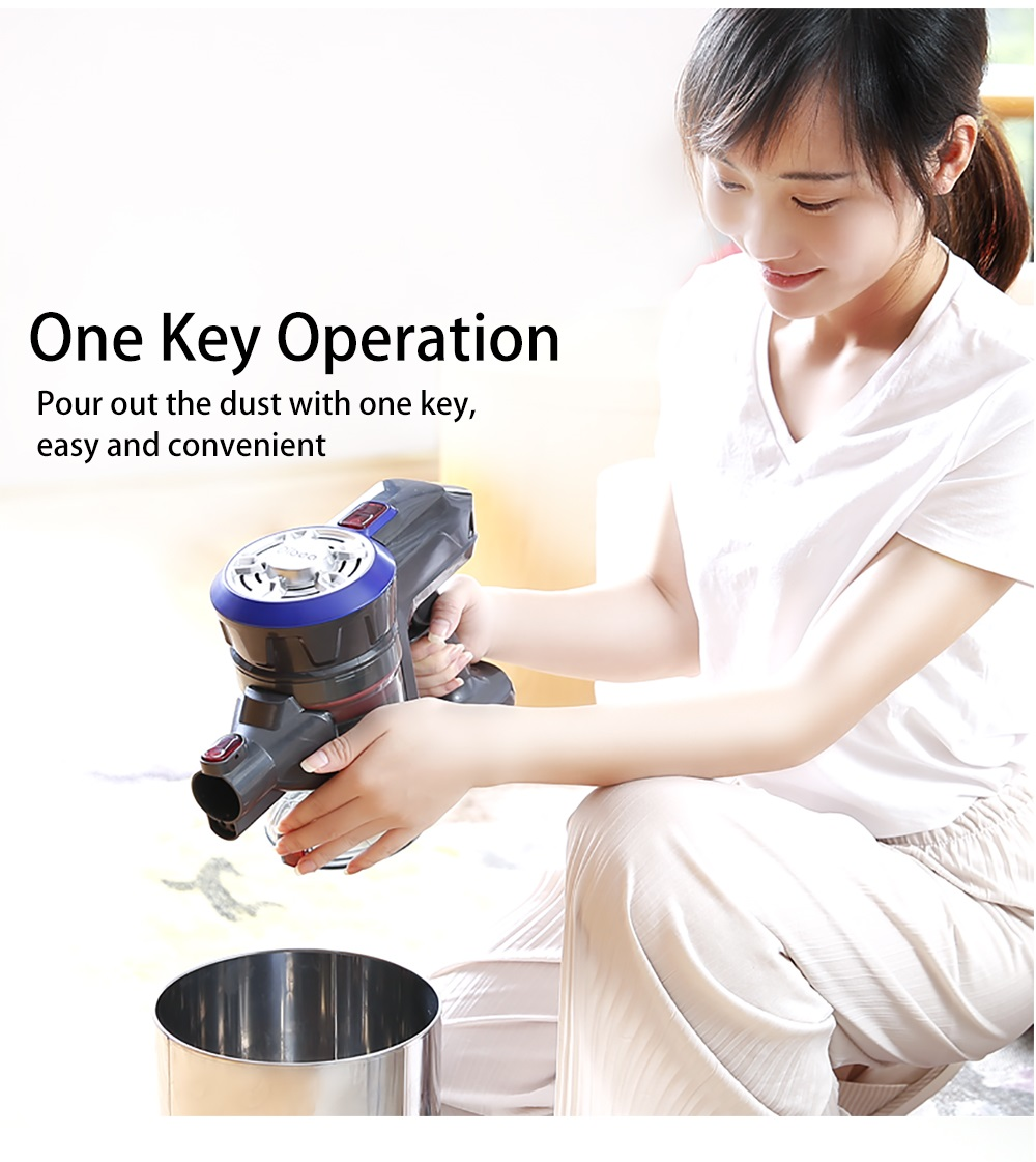 Discount Cyclone Cordless USD 20