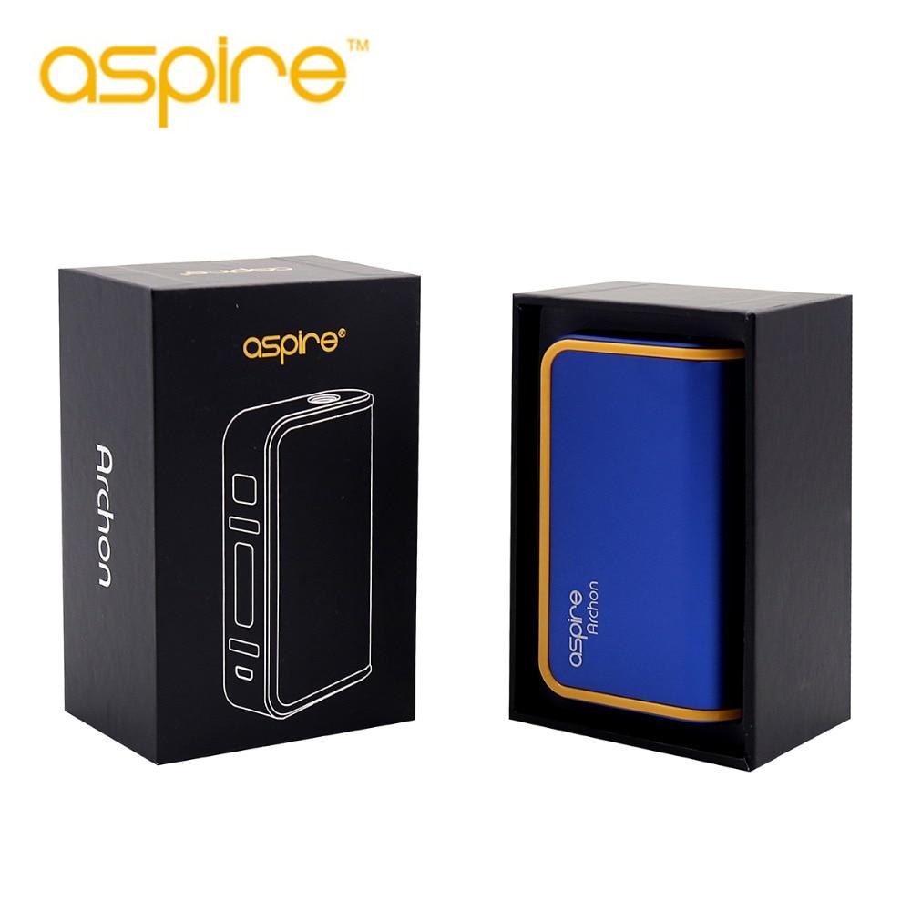 Très Original Aspire Archon Box Mod Electronic Cigarette 18650  MJ93